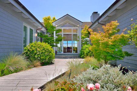 Net Zero Energy Homes in Marin County, California
