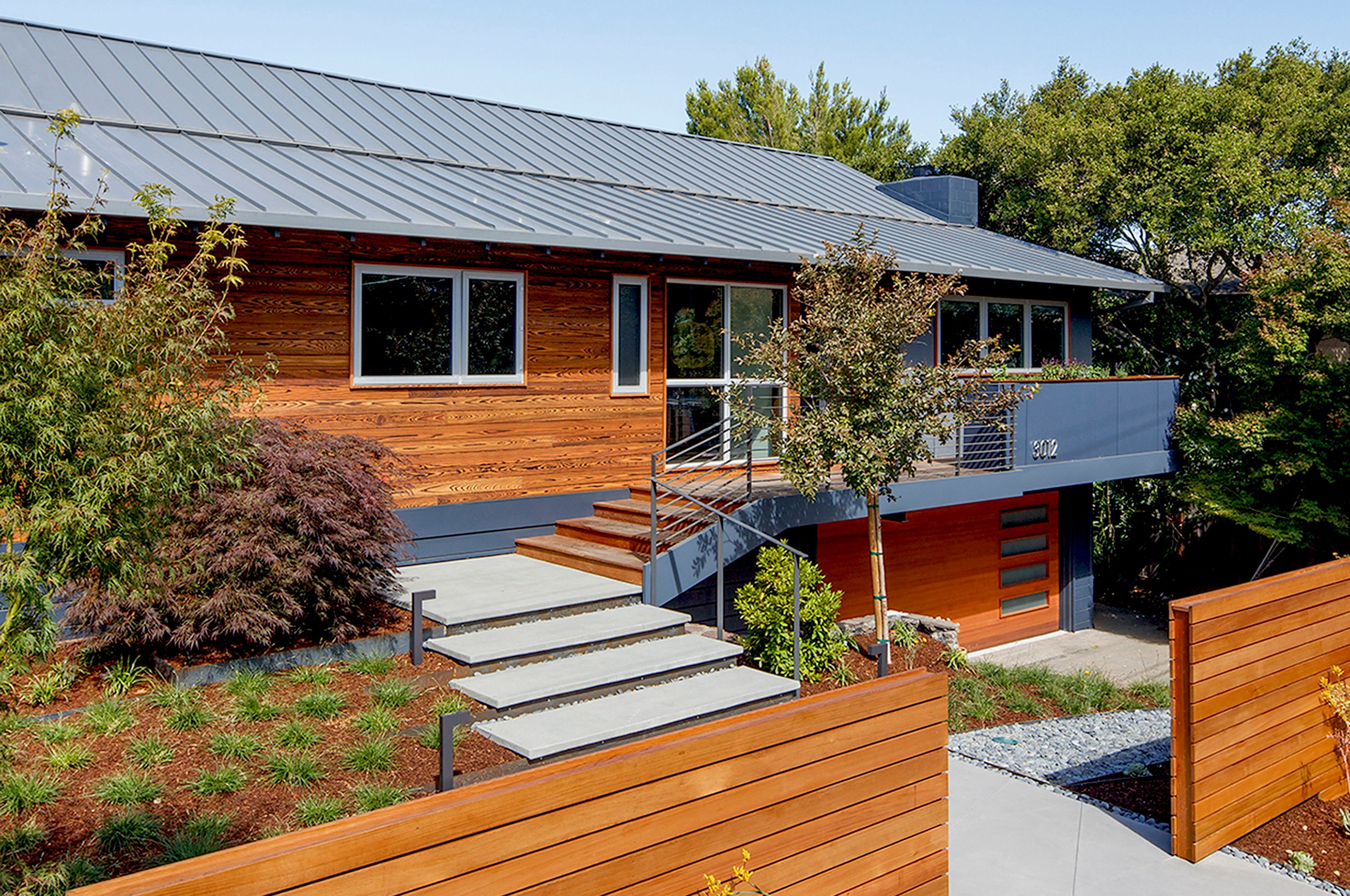 Green Architecture Firm in San Francisco, California