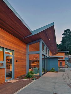 Sustainable Architect in San Francisco, California.