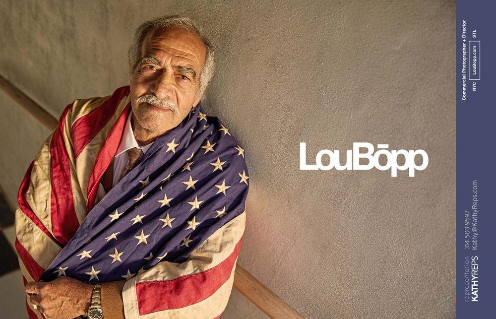 Immigrant from Iraq