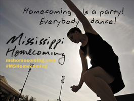 Mississippi Tourism Print Ad Mississippi Homecoming