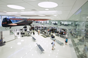 TSA at STL St. Louis Lambert International Airport FLYSTL