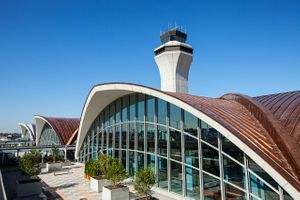 New Copper Roof STL St. Louis Lambert International Airport FLYSTL