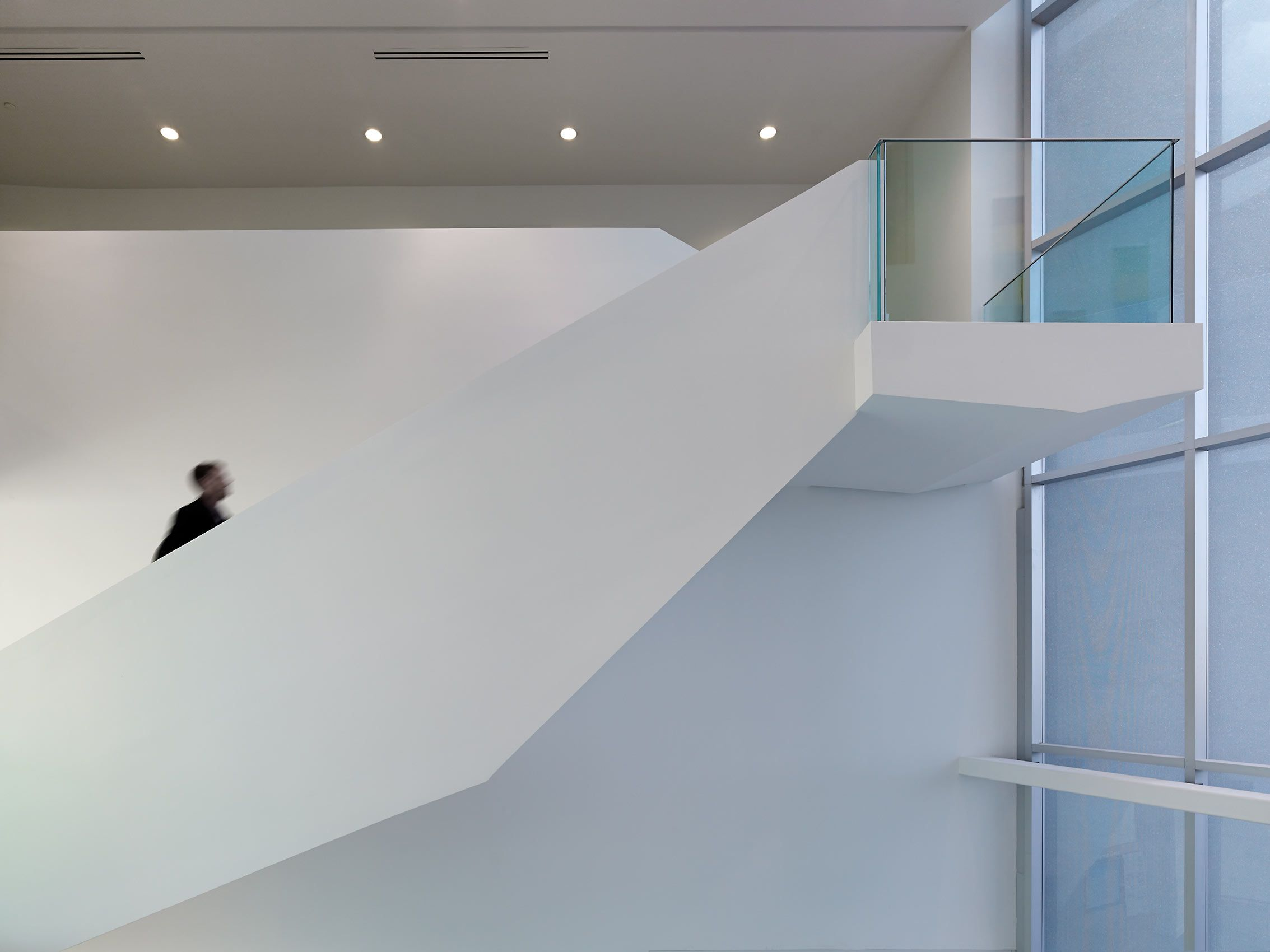 SHINBERG LEVINAS ARCHITECTS  .  CARLOS ROSARIO SCHOOL  .  WASHINGTON  DC