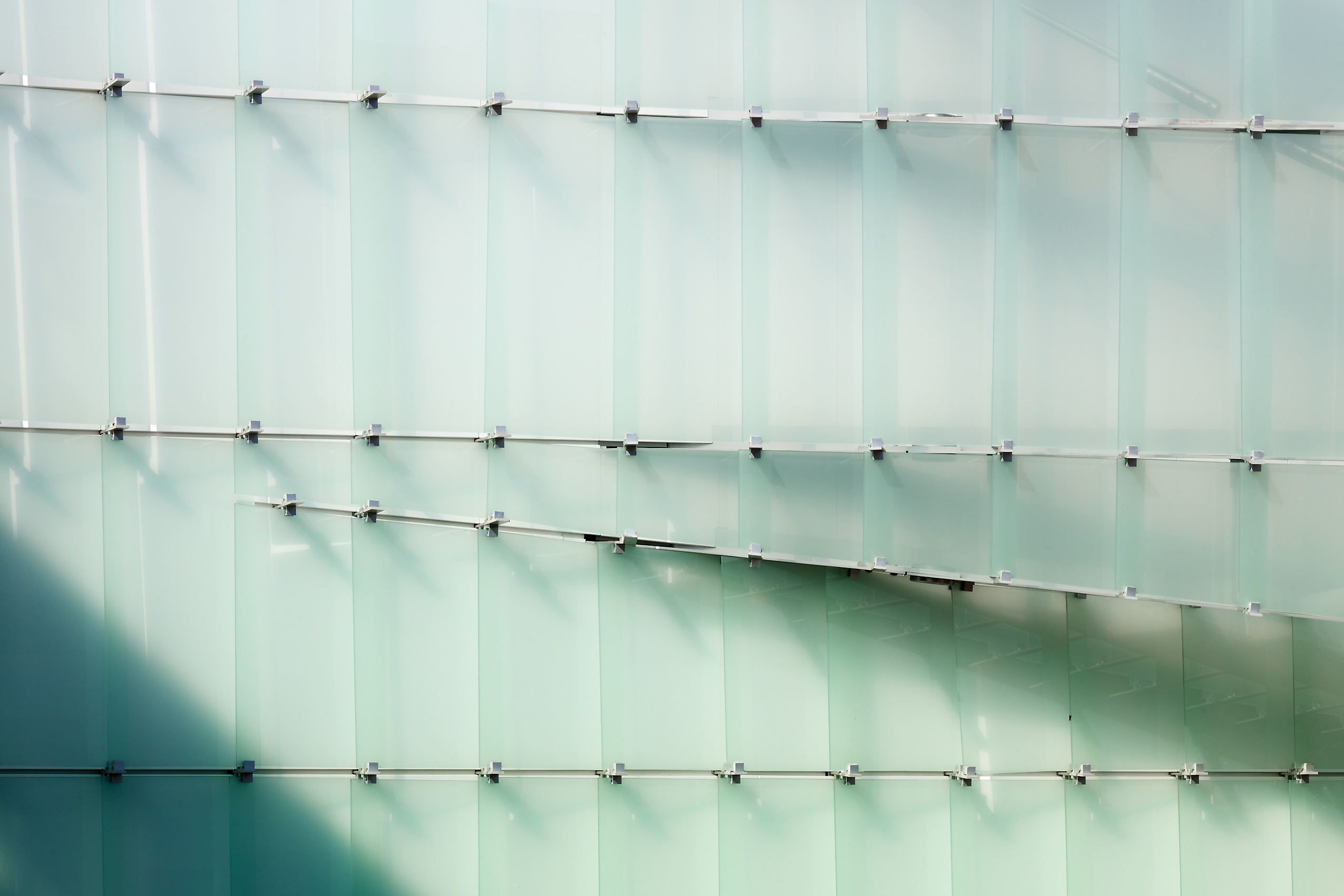 SCHWARTZ SILVER  .  MCCOY FEDERAL BUILDING  .  JACKSON MS