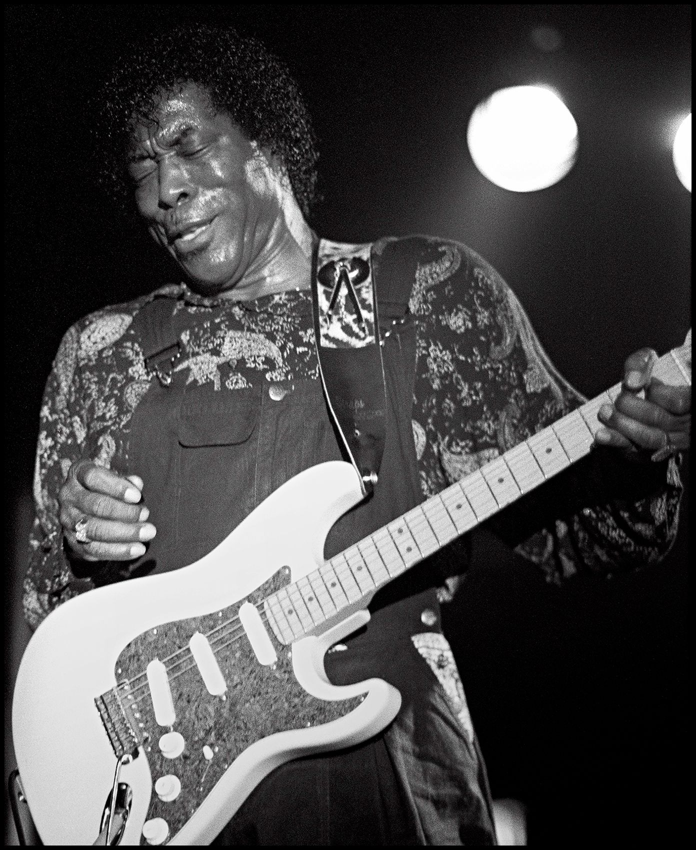 Buddy Guy - The Channel, Boston 1991