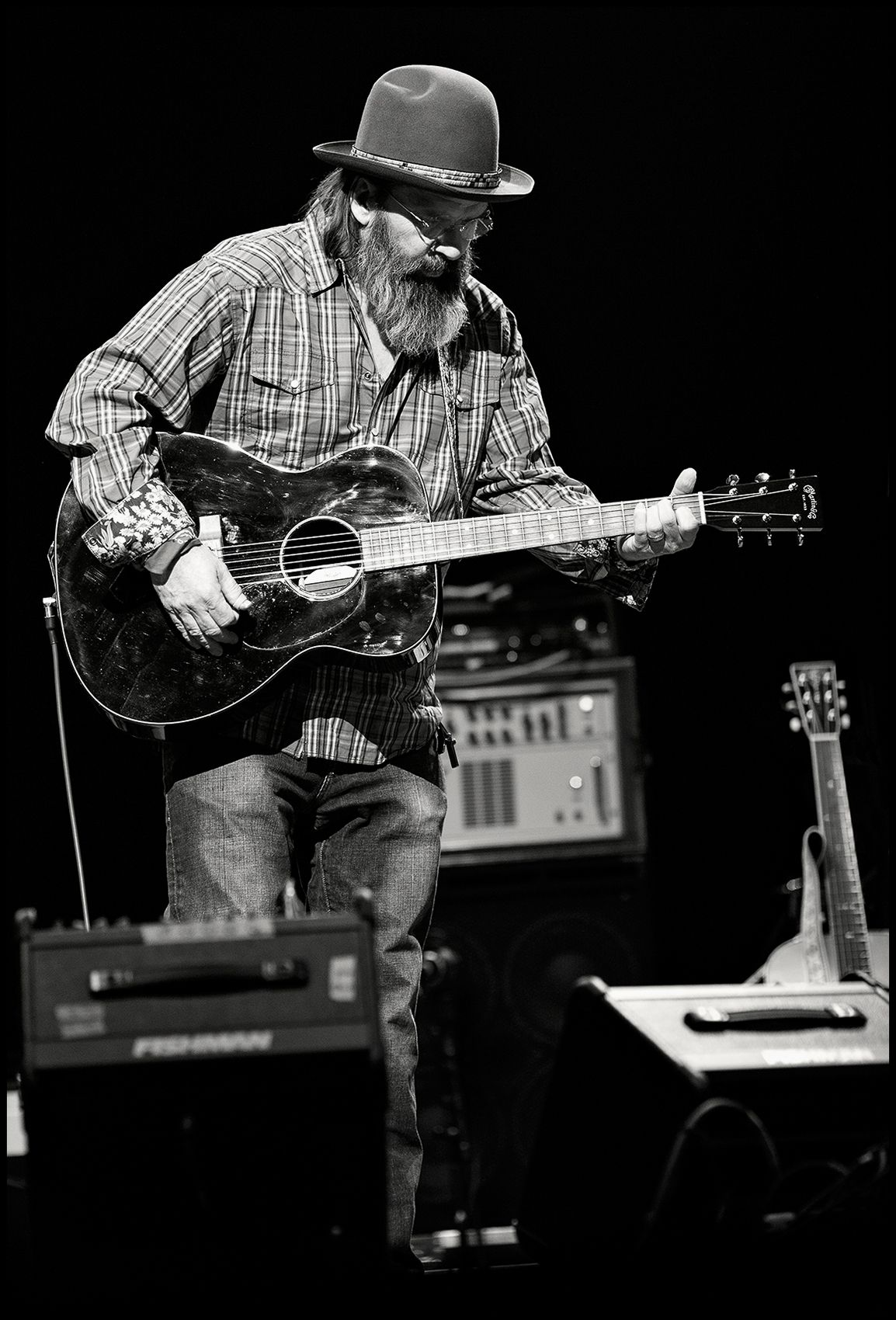 Steve Earle - Hot Tuna, Beacon Theater - 2010