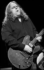 Warren Haynes - Hot Tuna, Beacon Theater 2010