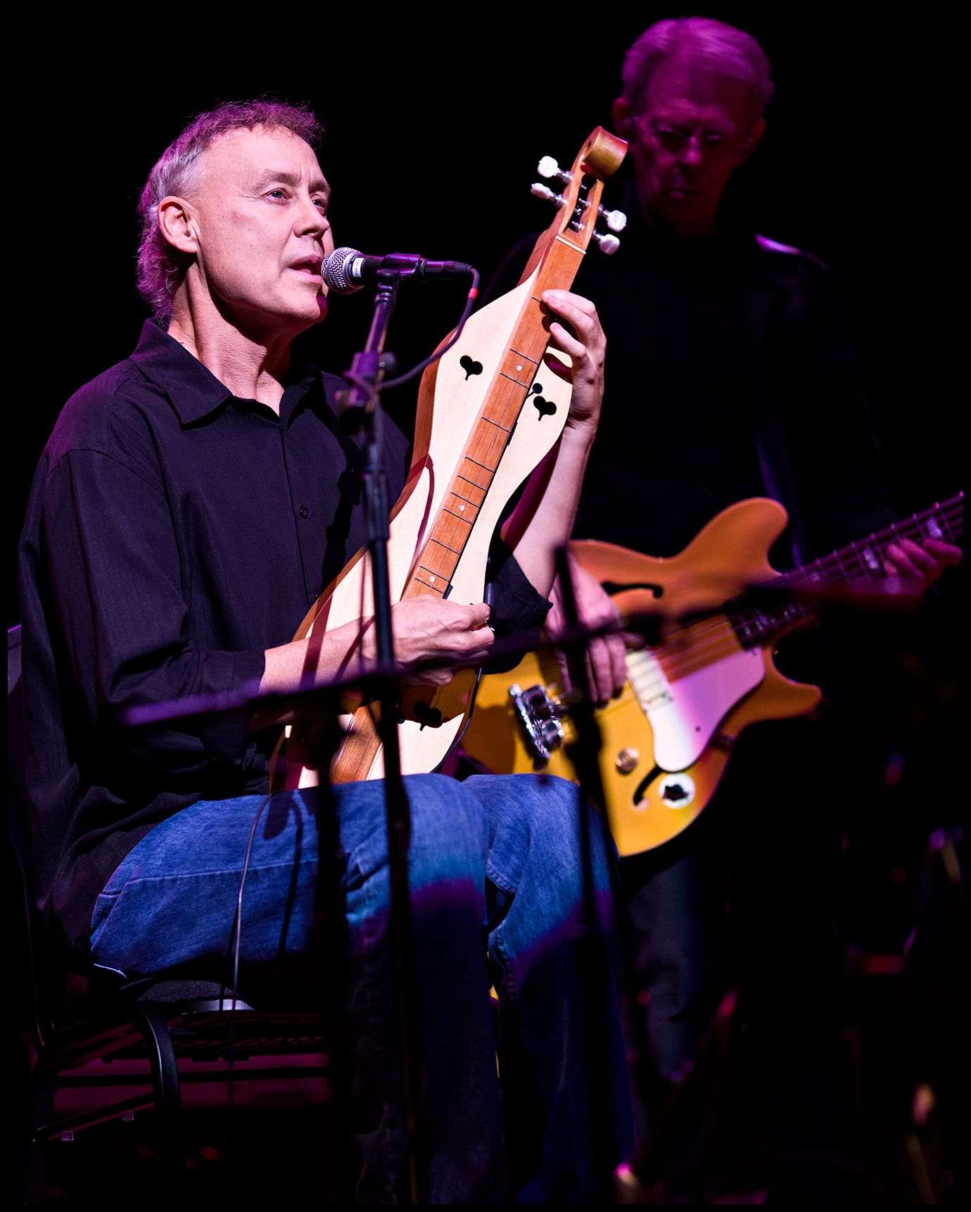 Hot Tuna - Bruce Hornsby - Beacon Theater, NYC 12.03.10