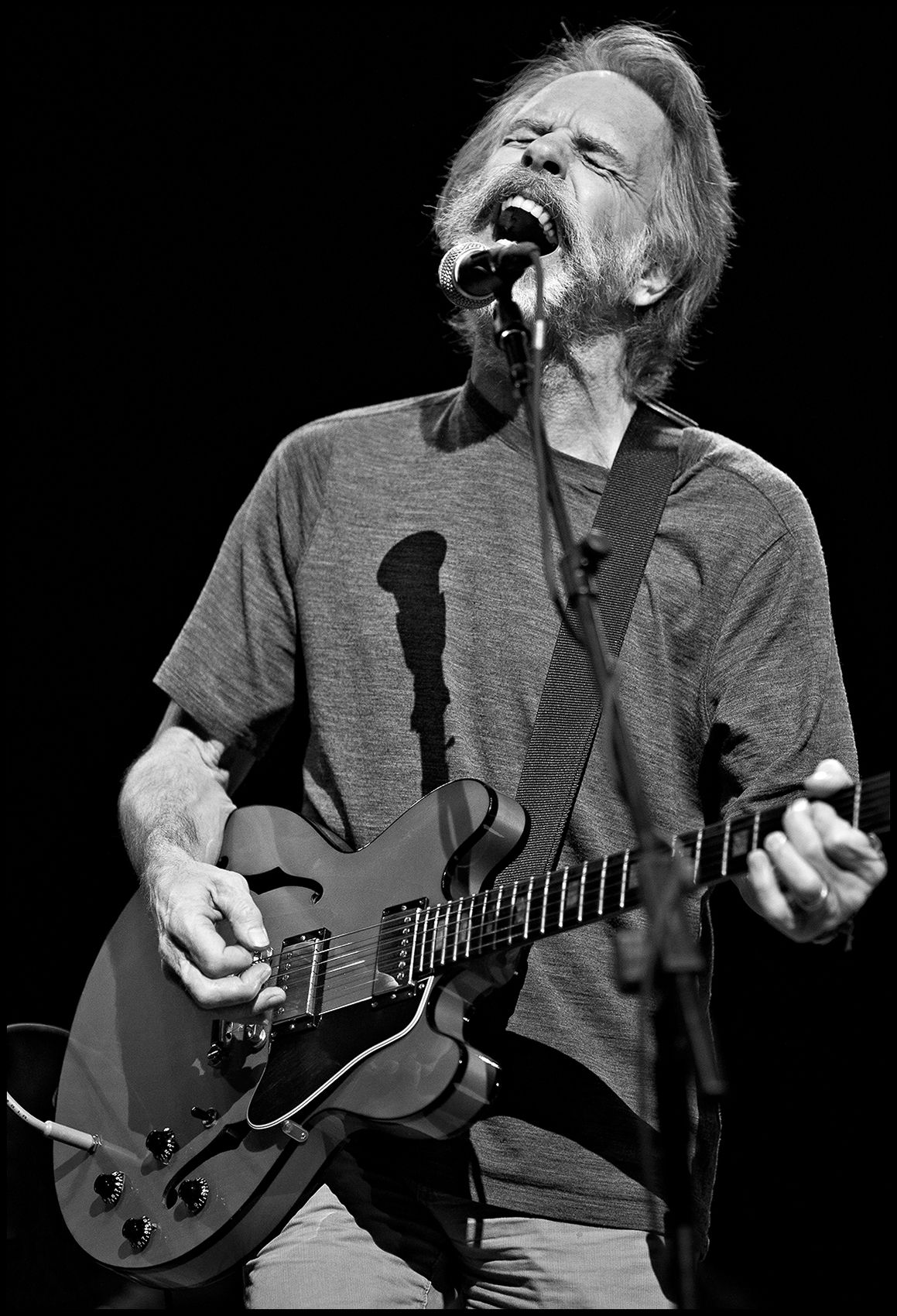 Bob Weir - Hot Tuna, Beacon Theater 2010