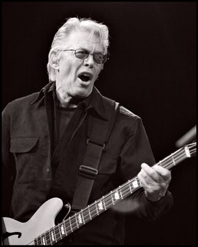 Hot Tuna - Jack Casady - Triple Door - Seattle, WA 05.20.2008