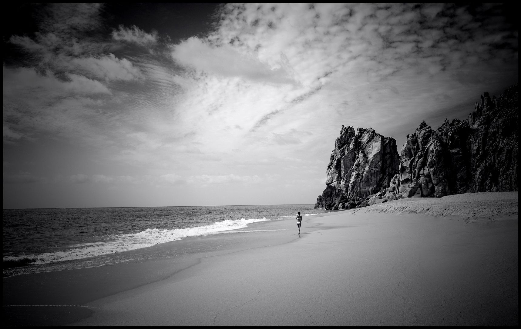 Divorce Beach - Cabo San Lucas, Mexico, 01.29.2017