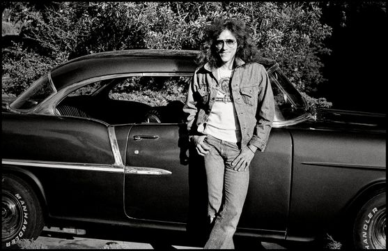 Jorma Kaukonen - At Home with Chevy -  San Francisco, CA - July 1977