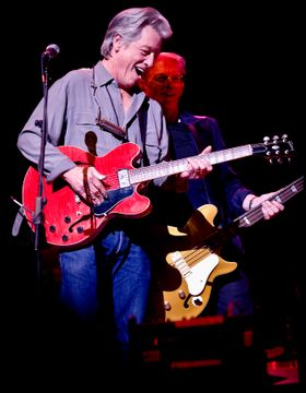 Hot Tuna - John Hammond & Jack Casady - Beacon Theater, NYC 12.03.10