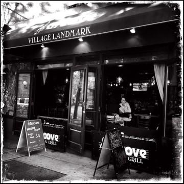 Greenwich Village - NYC - 05.12.2015