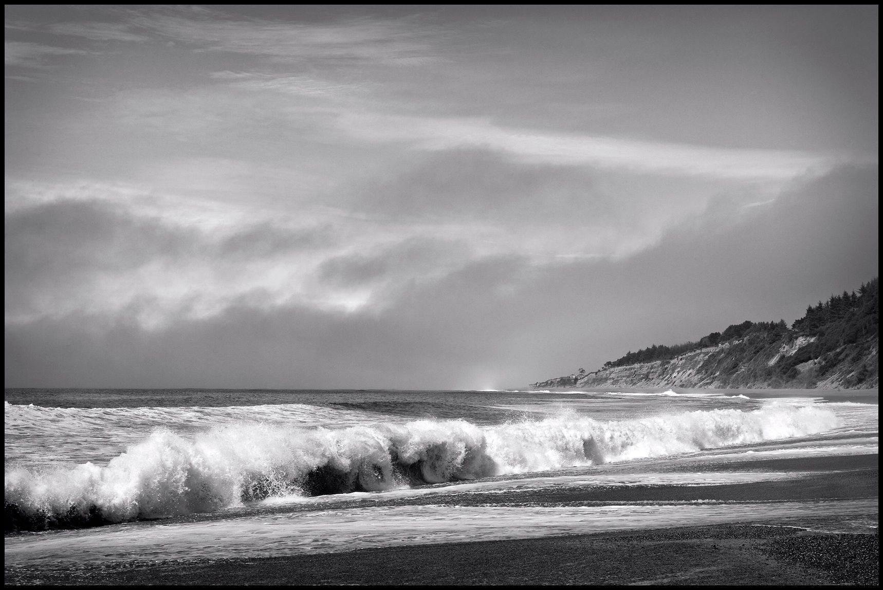 Surf - Gold Beach, CA