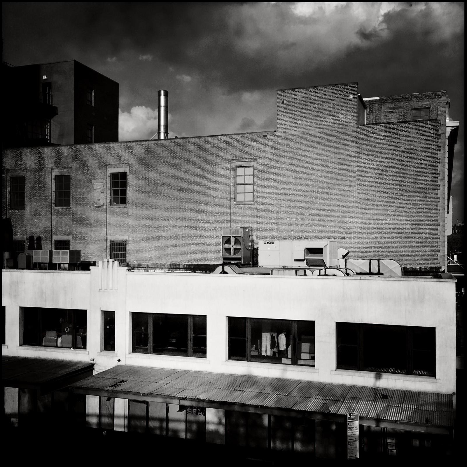 High Line - New York City - 06.22.2015