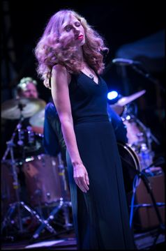 Rachael Price - Jefferson Airplane Celebration - Lockn' Festival, 9.11.15