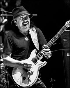 Carlos Santana - Phil Lesh & Friends, Lockn' 2015