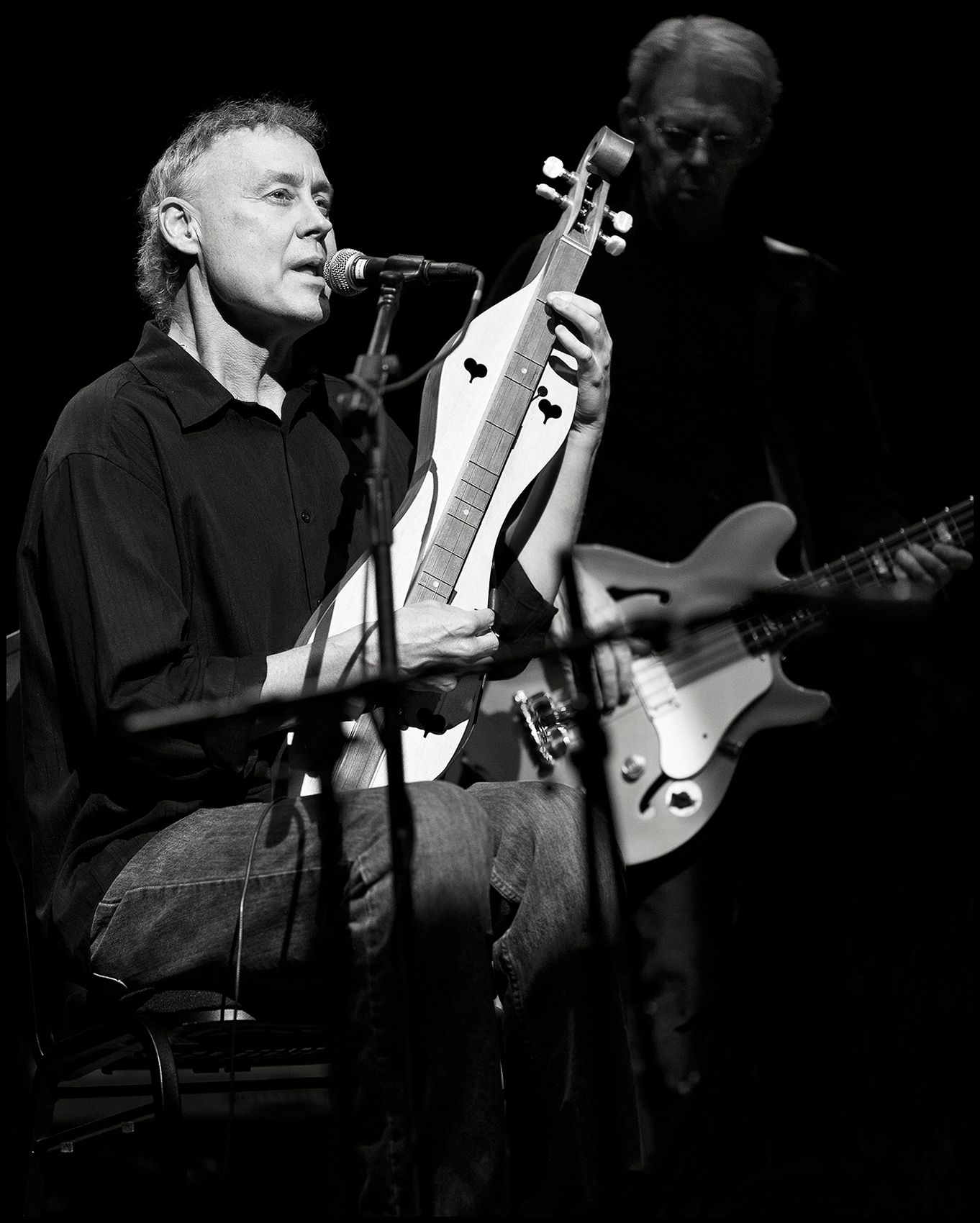 Bruce Hornsby - Hot Tuna, Beacon Theater 2010
