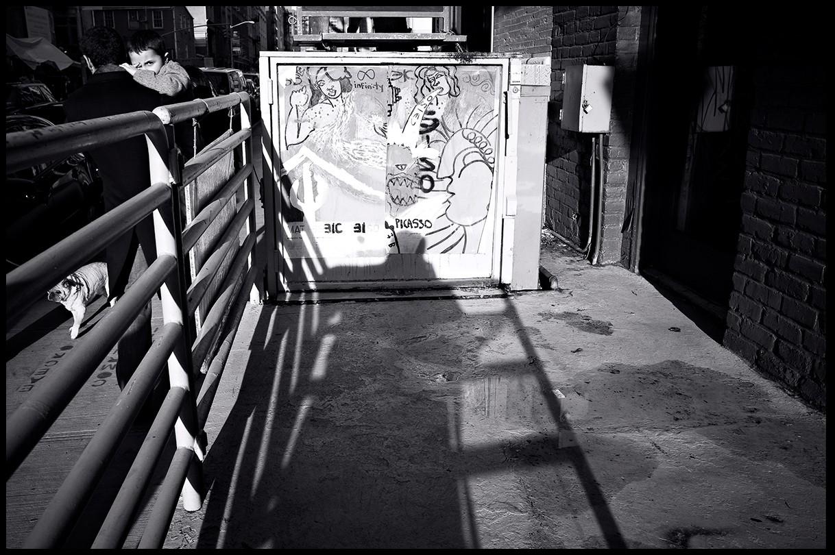 Picasso - Soho, NYC