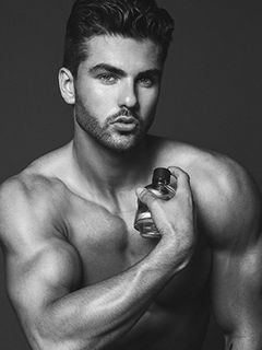 Model Sebastien Girard-Roy