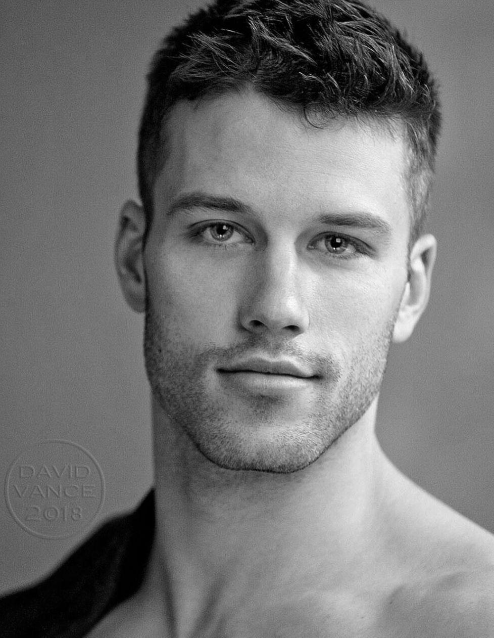 Model Philippe Belanger