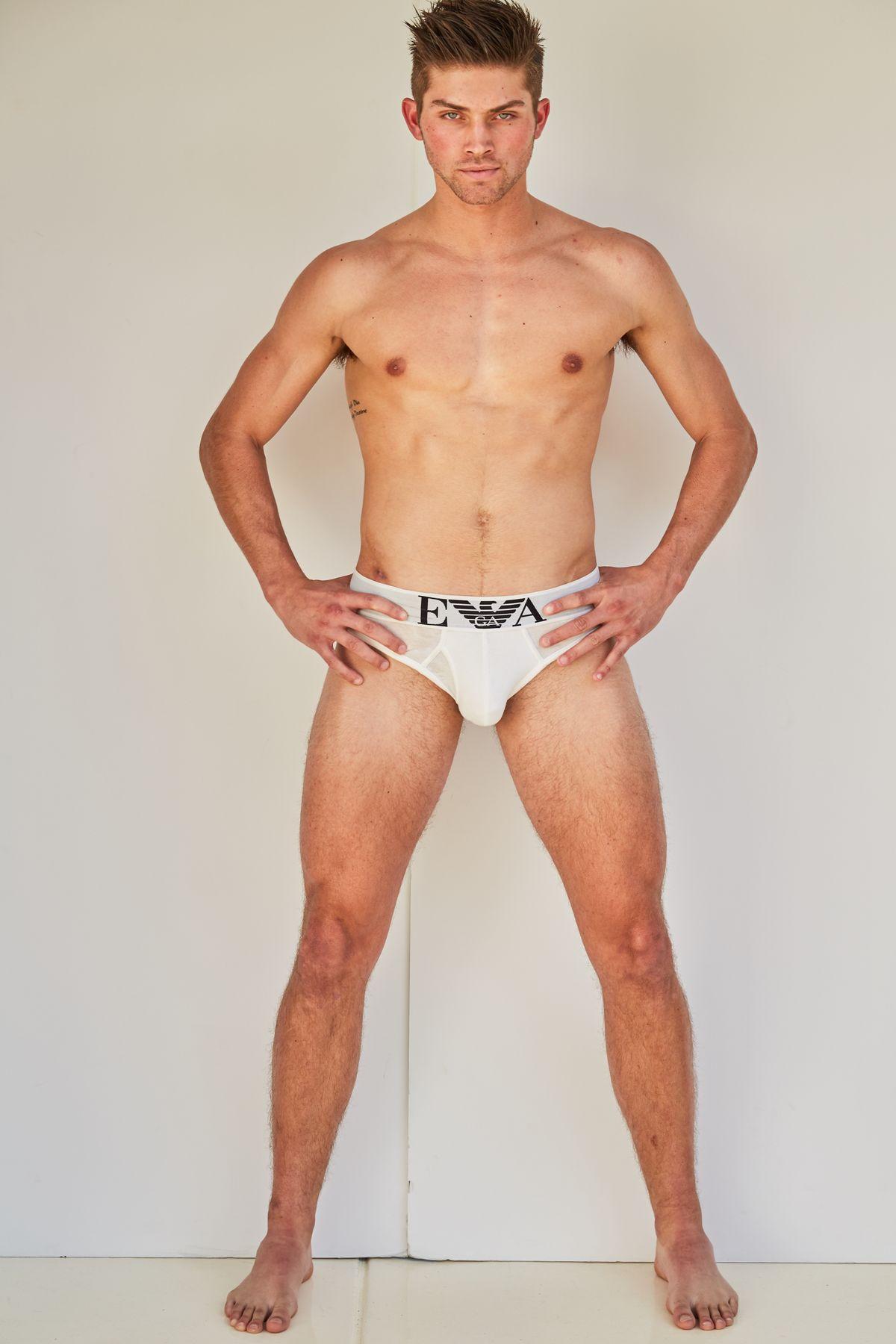 Model Hayden Keidl