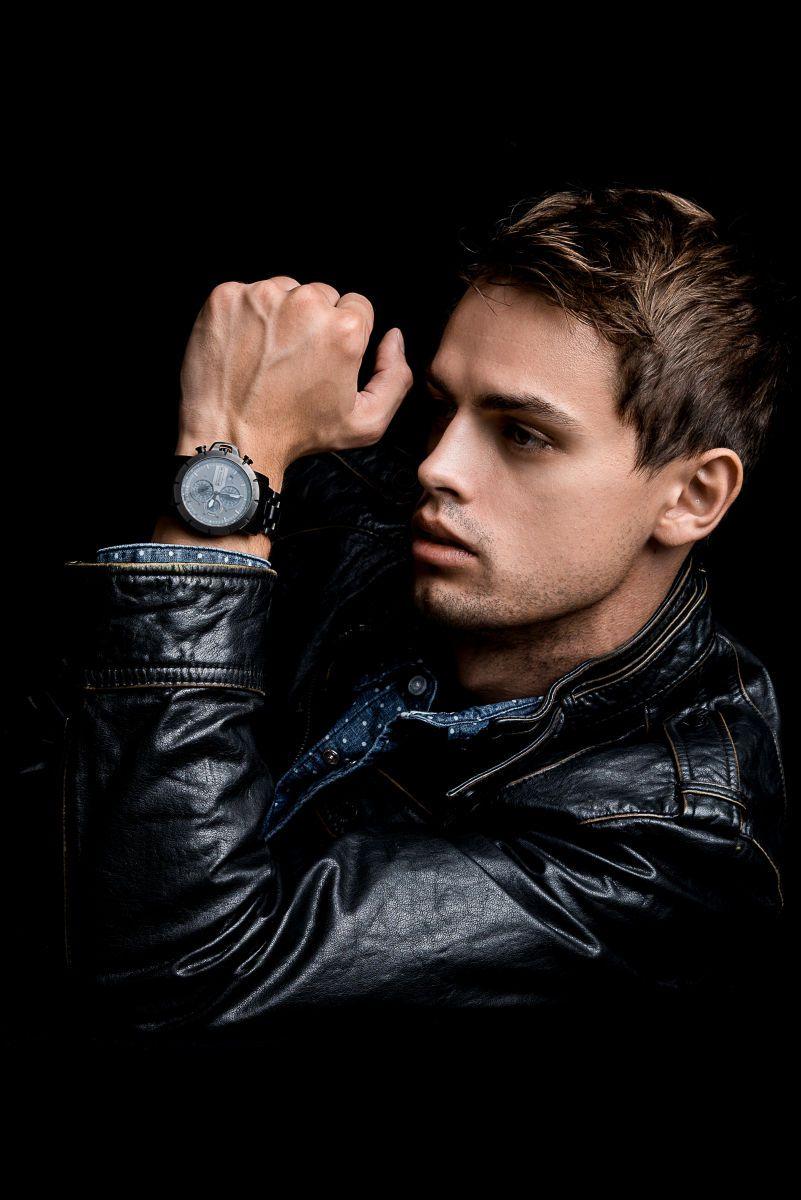 Model Daniel  Yakobchuk