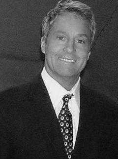 Actor Jeff Jordan