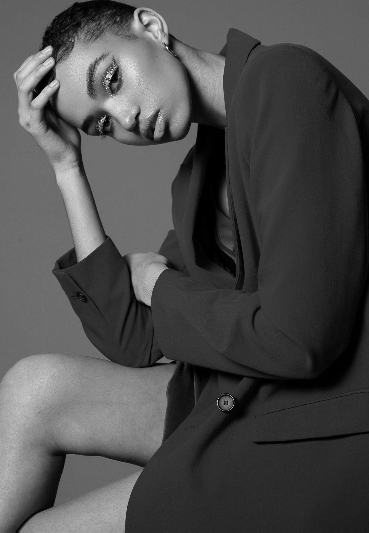 Model Kaiann Kathryn