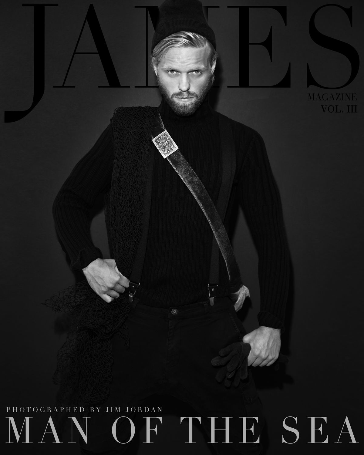 DAX BLINN - JAMES MAGAZINE COVER -MAN OF THE SEA.jpg