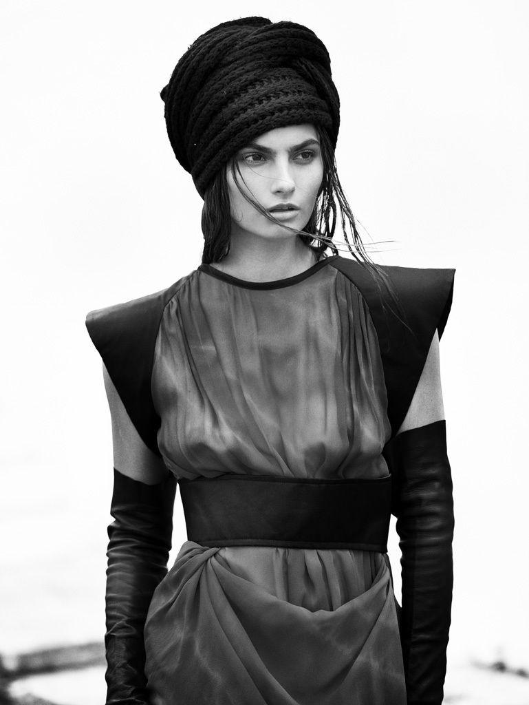 Model Rayne Ivanushka