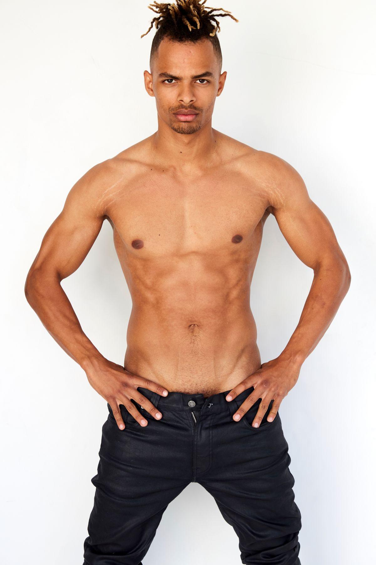 Model Brian Szembek