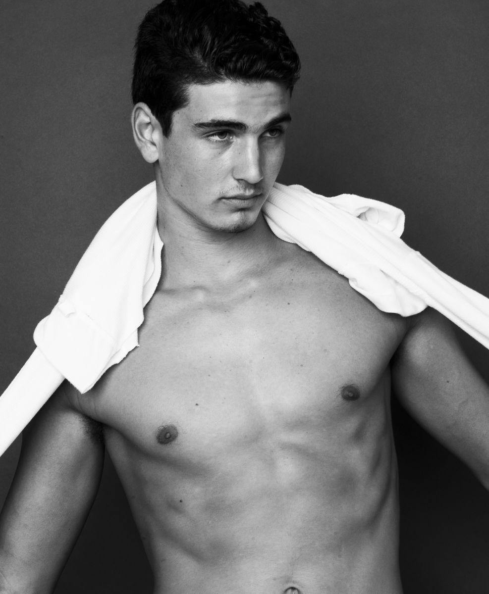 Model Max Perlin