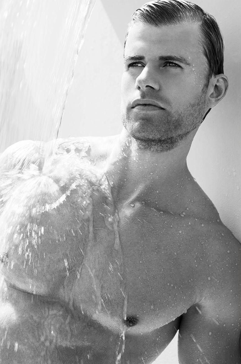 Model Andy Ashton