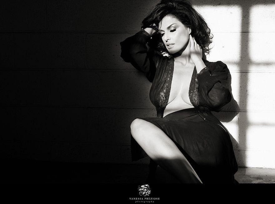 Model Wendy Both