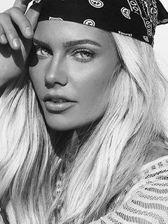 Model Rylee Kirk