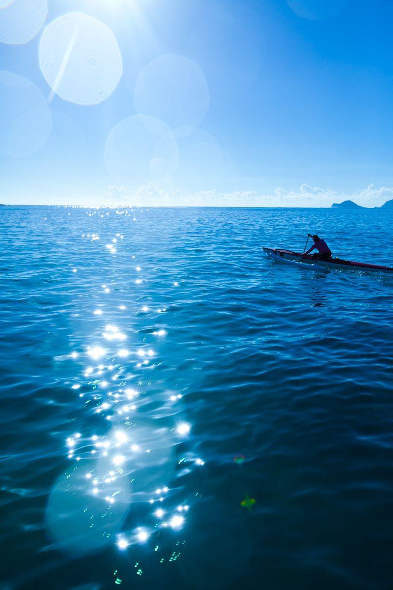 OC 1 Canoe