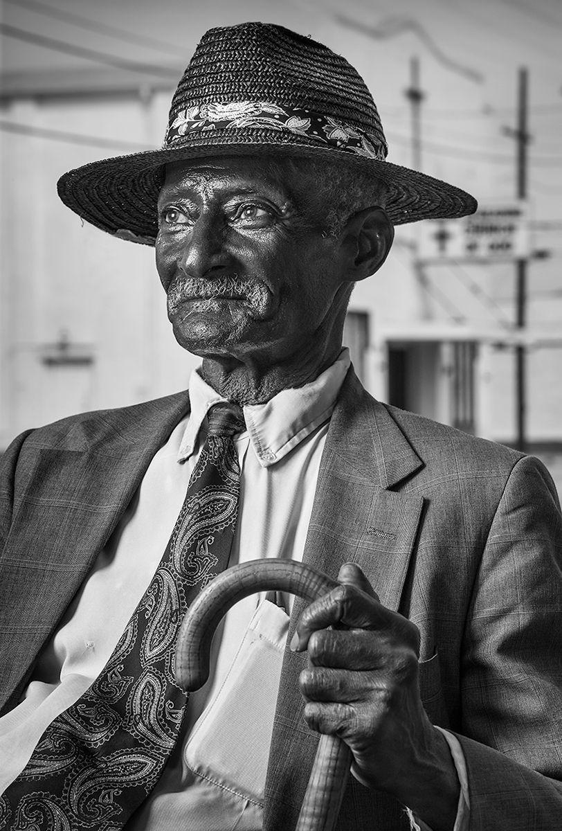 Mr. George Jones, Newport News Virginia