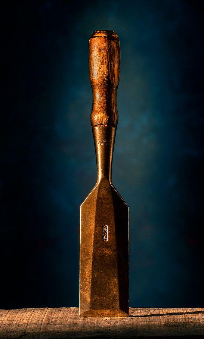 Stanley Tools Everlasting Chisel Circa 1924