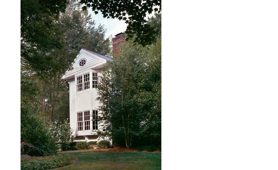 GREENWICH HOUSE