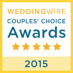 Weddings Performed Reviews, Best Wedding Officiants in Houston - 2015 Couples' Choice Award Winner