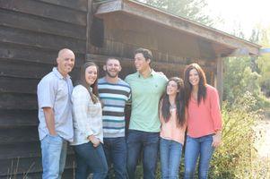 Santa Cruz family