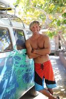 Shane - Paddleboard Guru - Postcard Inn