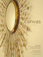 Canvas Interiors - Accesories
