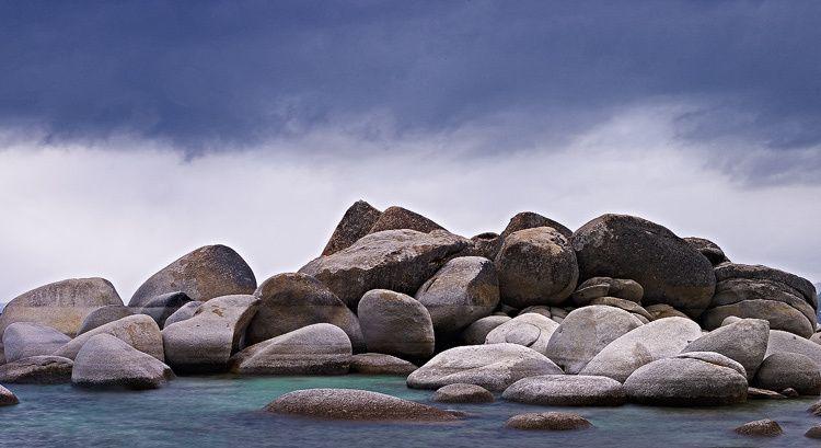 """""""Tahoe Rocks"""""""
