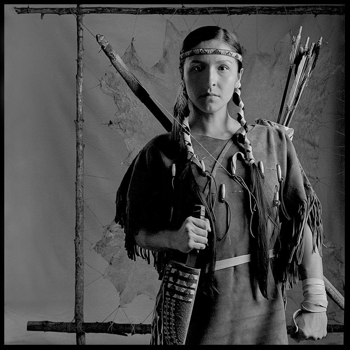 Miss Native American