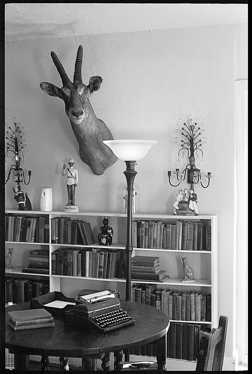Ernest Hemingway, Key West