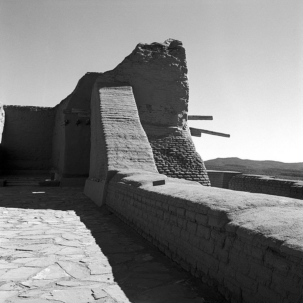 Pecos Heritage Site